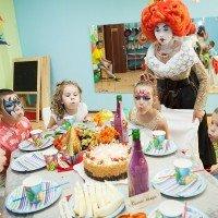 Организации детского праздника правила
